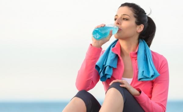 Скільки треба пити щодня?