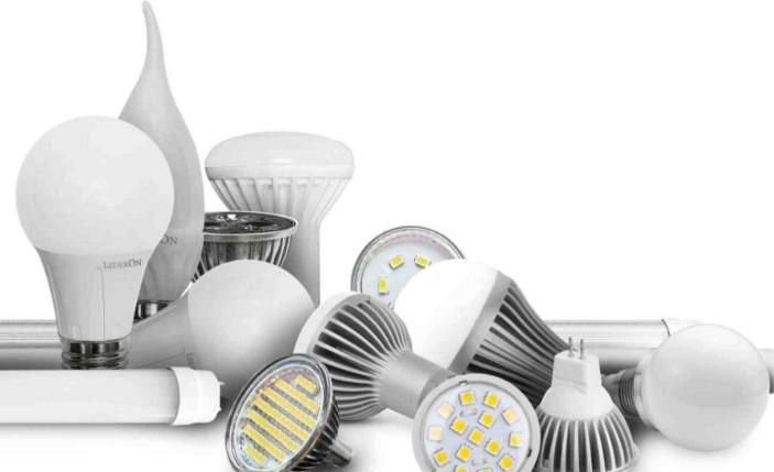 Особенности выбора светодиодных лампочек