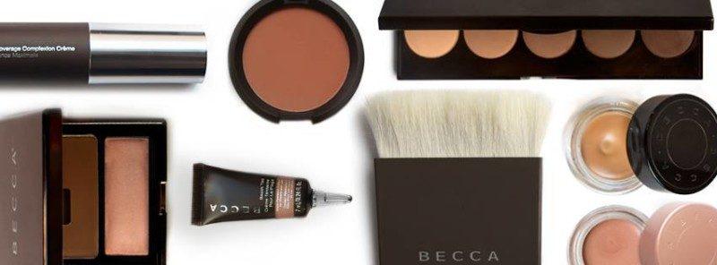 Обзор лучших косметических продуктов BECCA
