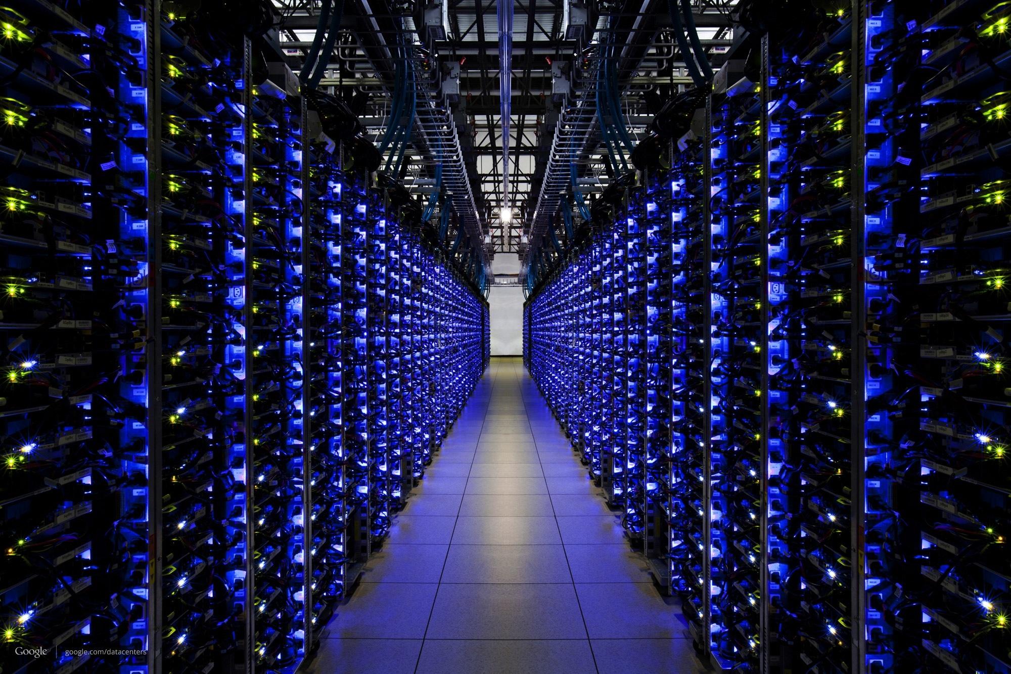 Хостинг на VPS и VDS-серверах и преимущества их использовани